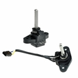 Throttle Pot Assembly for Pride Sonic (SC52), Go-Go Ultra (SC40U/SC44U), & Go-Go Travel Vehicle (SC40/SC44)
