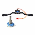 Throttle Potentiometer Assembly for the Drive Gladiator (G694) Mobility Scooter