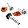 Throttle Tube for Scooters (NCY)