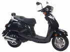 TNG Milano 150cc Scooter Parts