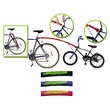 Trail Gator Trailer Bike Tow Bar (Multiple Colors)
