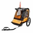 Trailer Tot Single Bike Trailer (Sunlite)