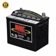 U1 (35 Ah) 12 Volt ES33-12 AGM Mobility Scooter & Power Chair Battery (MK Battery)