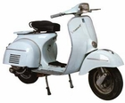 Vespa 125 Series (VNA/VNB) Parts