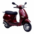 Vespa ET Series Parts