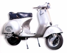 Vespa GS Series (VS1-5/VSB) Parts