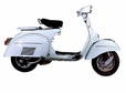 Vespa GT (VNL) Series Parts