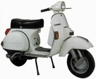 Vespa P and PX Series (VNX/VLX/VSX/T5) Parts