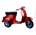Vespa Primavera and ET3 (VMA/VMB) Parts