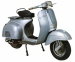 Vespa Sprint Series (VLB) Parts
