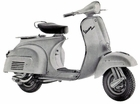 Vespa Super Series (VNC/VBC) Parts