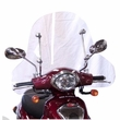 Windshield for the KYMCO People 50 and People 150 Scooters (Prima)