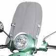 Windshield for Vespa GT and LX Scooters (Prima)
