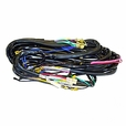 Wiring Harness for Vespa VSX and VNX