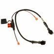 Wiring Harness with Fuse and Fuse Holder for Jazzy & Jet Power Chairs