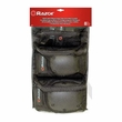 Wrist Guard, Elbow & Knee Pad Set (Razor)
