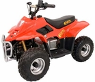 X-Treme XA-750 ATV Parts