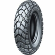 Yamaha Zuma 130/90-10 Rear Scooter Tire