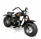 Yerf-Dog MiniBike 172cc 5.0 Hp Parts