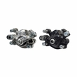 YK2 Flame Brake Caliper with Right Arm (Multiple Color Choices)