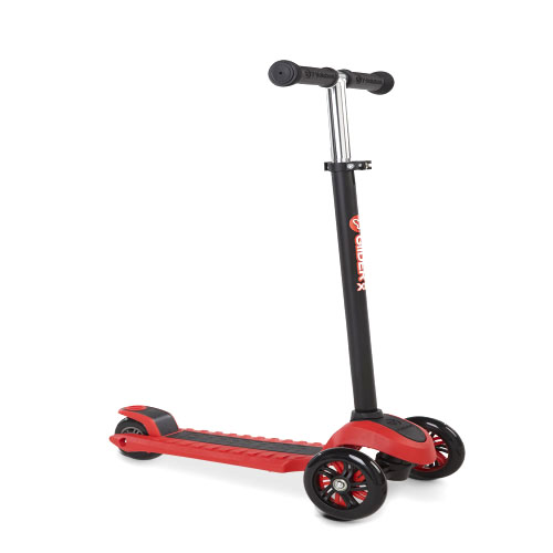 Yvolution Y Glider Deluxe Kick Scooter Parts Monster