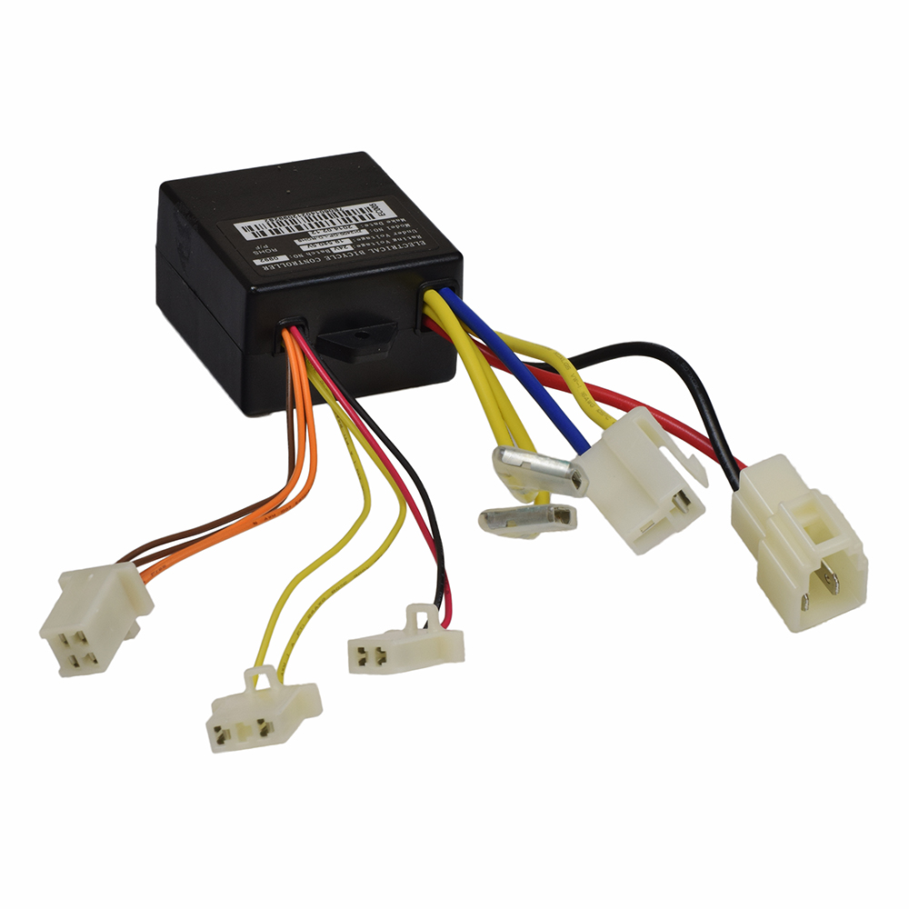 zk2400 dp ld zk2400 dp fs module with 4 wire throttle connector for the razor e100