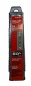 Milwaukee 48-89-2914 1/8 in. Thunderbolt Black Oxide Drill Bit (14-Piece)