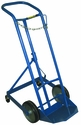 Wesco Professional Series Gas Cylinder Truck Blue