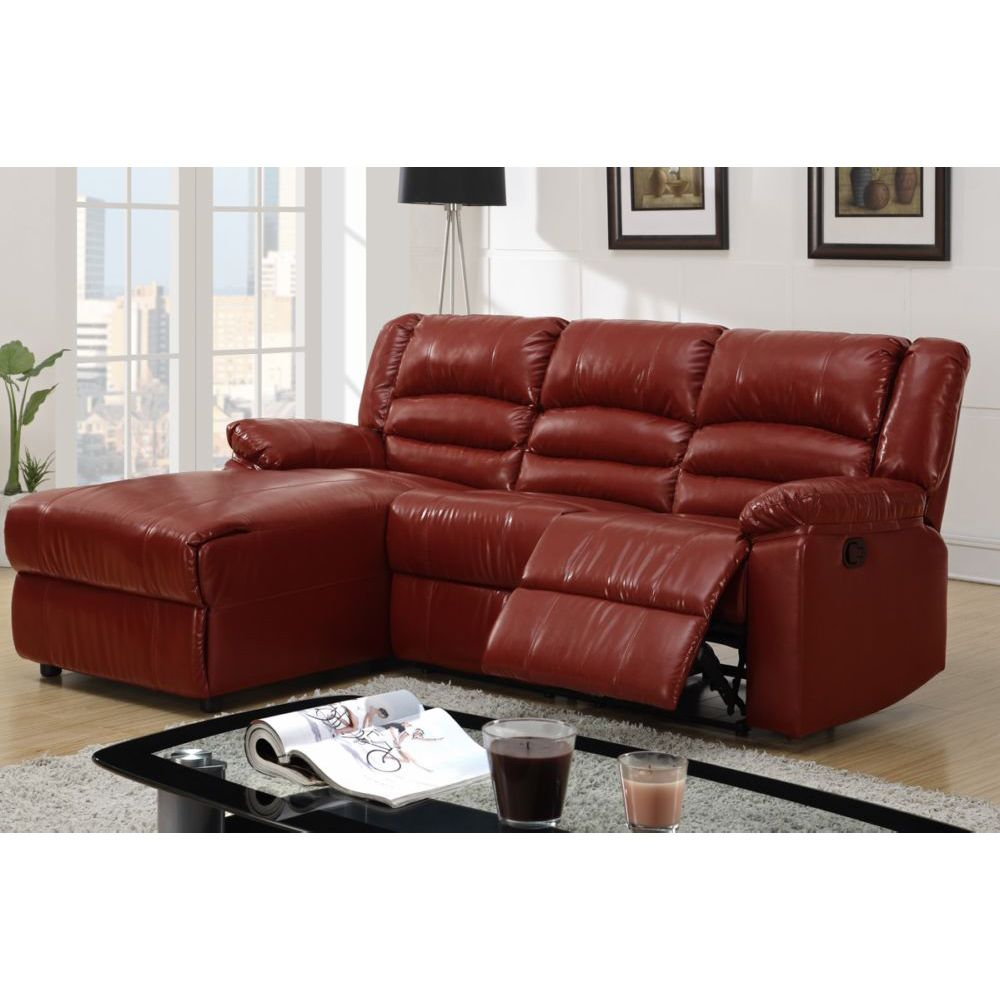 reclining sofa with chaise natuzzi editions leather reclining sectional with chaise b814