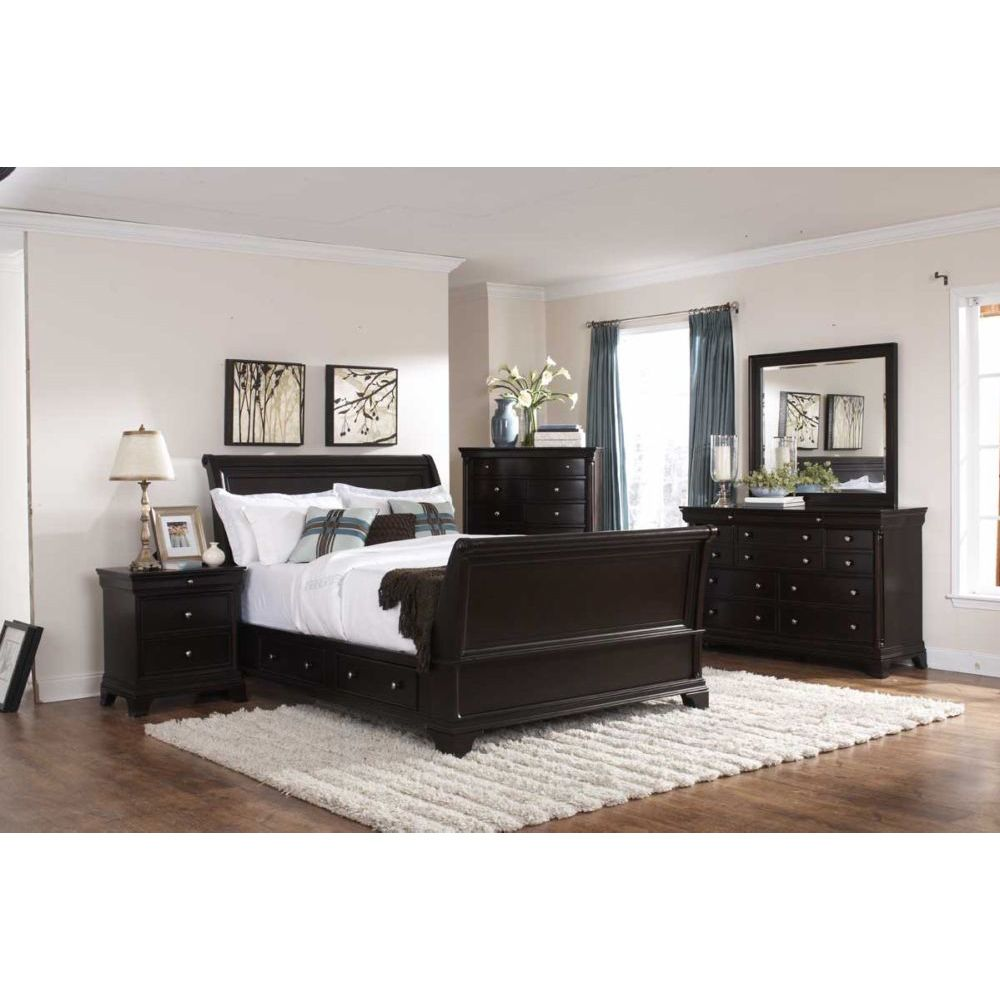 Incredible Inglewood Sleigh Platform Bedroom Set 1000 x 1000 · 89 kB · jpeg