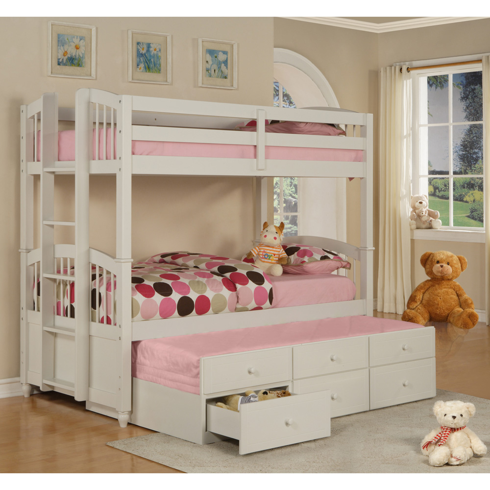 Lily On Pinterest Trundle Bunk Beds Bunk Bed And Fairy