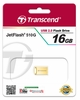 16GB Transcend JetFlash 510 Metallic USB Flash Drive
