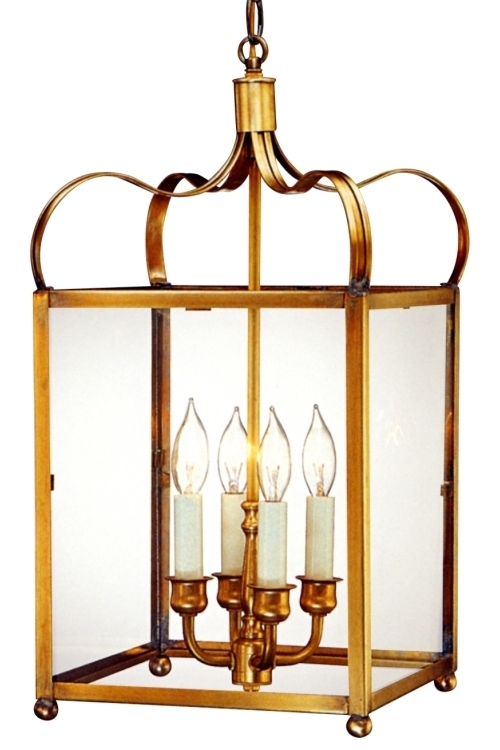 Brass Outdoor Lighting Fixtures The lanternland lighting blog home lighting 101 outdoor lighting the adams colonial pendant hanging light shown here in our traditional antique brass finish with clear glass is handmade is the usa from solid copper or workwithnaturefo