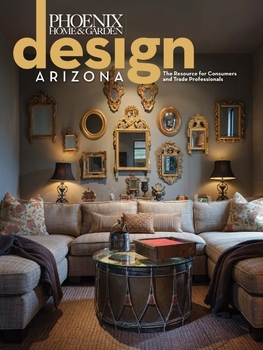 Phoenix Home & Garden Design Arizona 2015