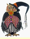 Pumpkin night- Vintage Halloween Decor, Lori Mitchell, Bethany Lowe