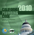 2010 California Plumbing Code, Title 24 Part 5