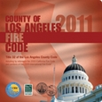 2011 County of Los Angeles Fire Code, Complete