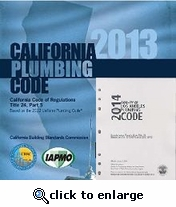 2014 County of Los Angeles Plumbing Code Complete