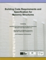 ACI 530/530.1-11 Building Code Requirements and Specifications for Masonry Structures