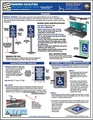 California Accessibility for Parking Facilities Quick-Card: Updated based on 2013 CBC & 2010 ADA