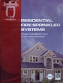Residential Fire Sprinkler Systems: Design, Installation and Code Administration by International Code Council