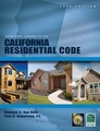 Significant Changes to the California Residential Code, 2013 Edition