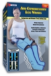 Air Compression Leg Wraps