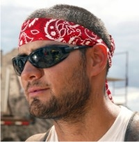 Chill-Its� Neck Cooling Bandanas