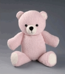 Cozy Cuddles� Microwavable Teddy Bear