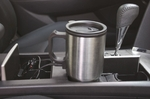 Geared Up� Heated Car Mug