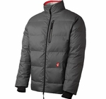 Gerbing Men's Puffer Jacket, Mountain Sport