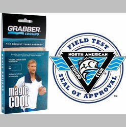 Grabber™ Magic Cool™ Personal Cooling Towel