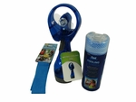 Keep Cool in the Blue Combo Pack