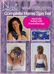 Nature's Approach� Complete 4 Piece Home Spa Set